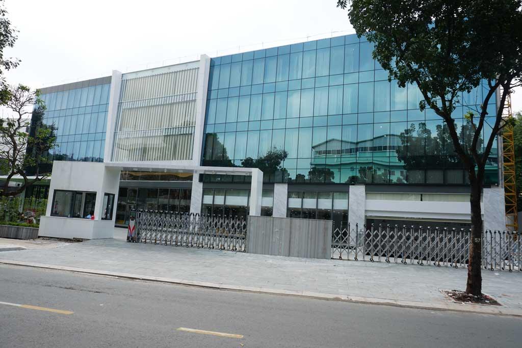 Trường quốc tế Tây úc