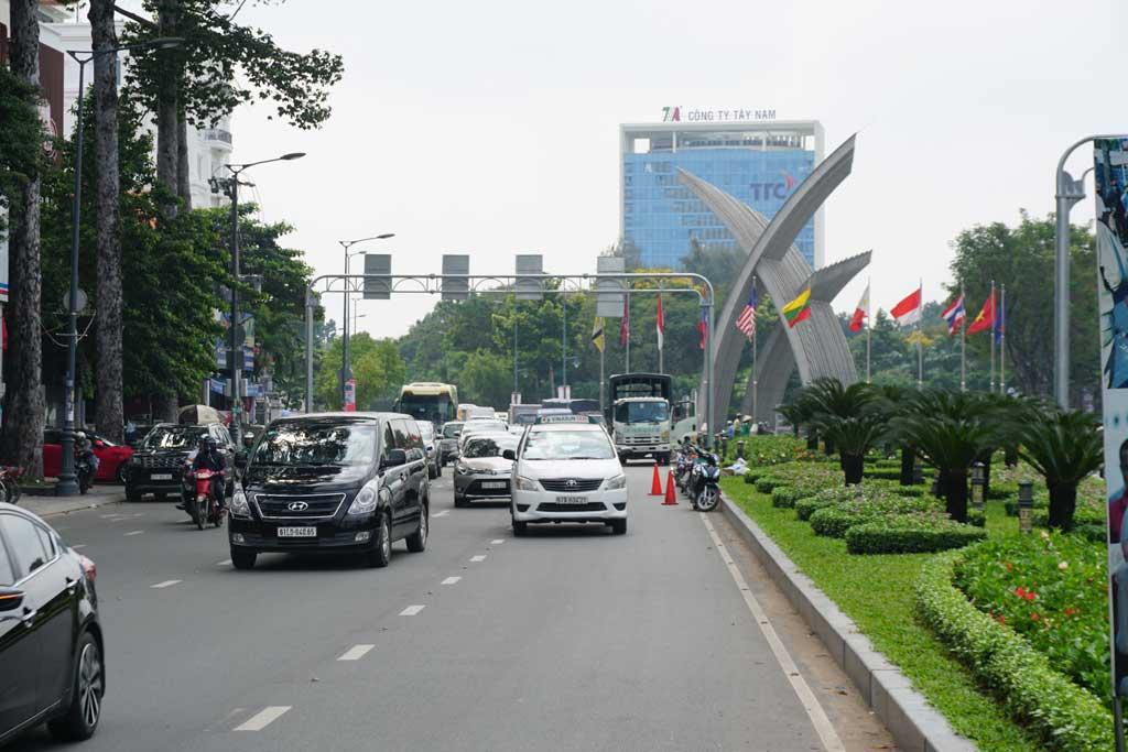 Tòa nhà Thành Thành Công  – TTC