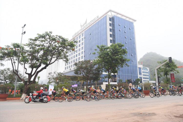 Khách sạn Mường Thanh – Sơn La