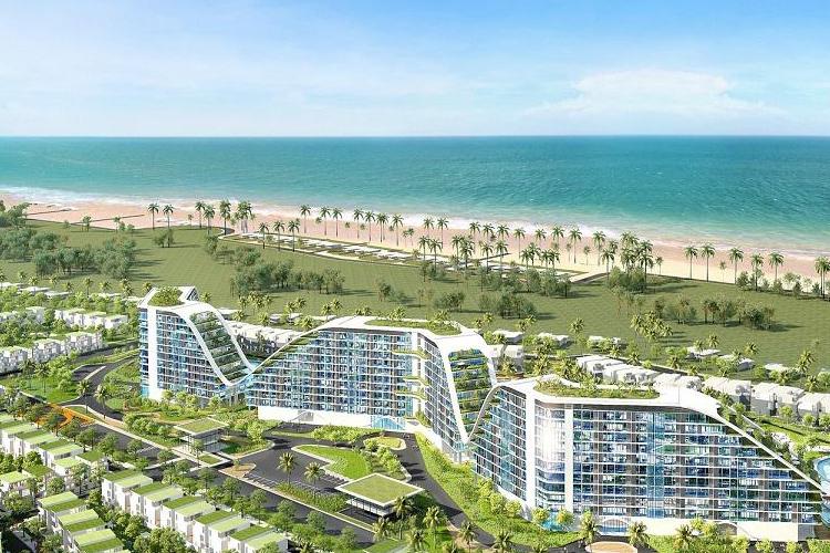 FLC Coastal Hill – Qui Nhơn
