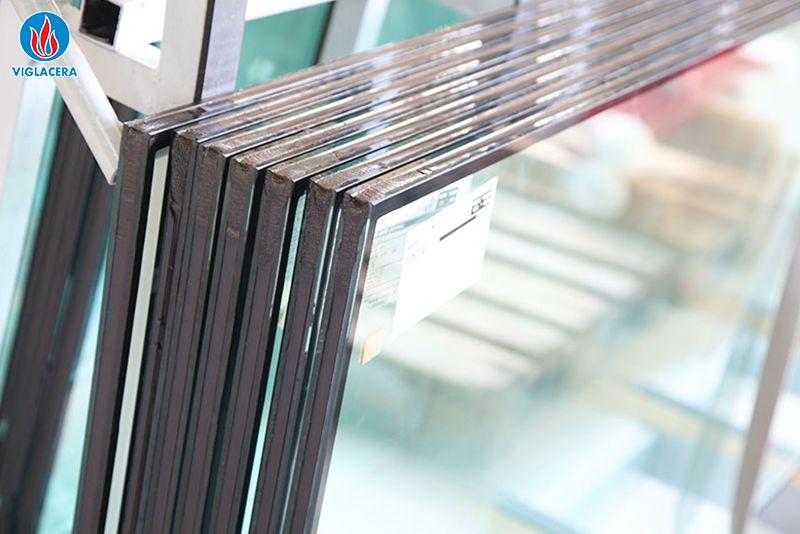 Sản phẩm kính xây dựng Viglacera được nhiều đơn vị lựa chọn