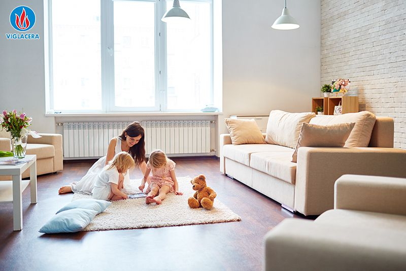 Ảnh 2: Cách nhiệt cửa kính là giải pháp giúp bạn tiết kiệm chi phí