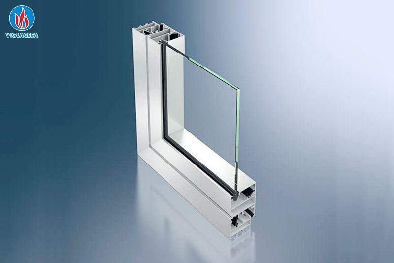 Ảnh 1: Loại kính có khả năng cách nhiệt được ứng dụng rộng rãi