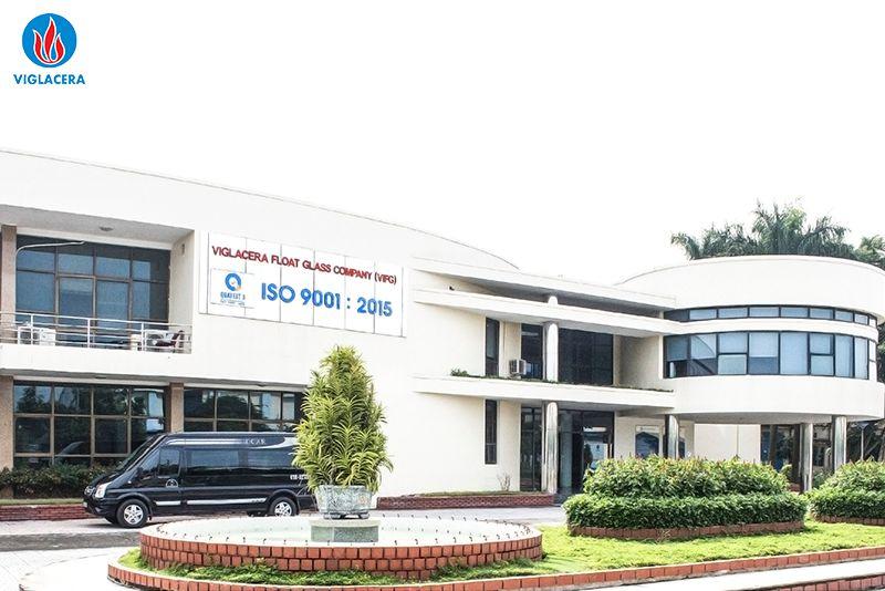 Viglacera - nhà sản xuất và phân phối các sản phẩm kính chất lượng cao