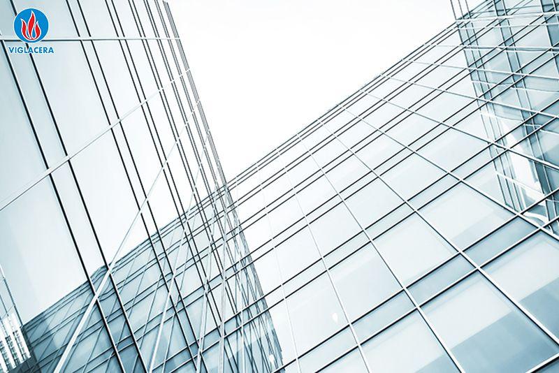 Sản phẩm kính xây dựng của Viglacera được nhiều KTS, chủ đầu tư tin tưởng sử dụng