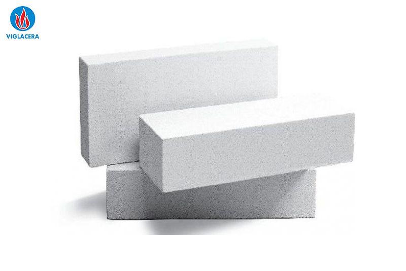 Gạch bê tông siêu xốp được đánh giá với độ bền cao, ổn định