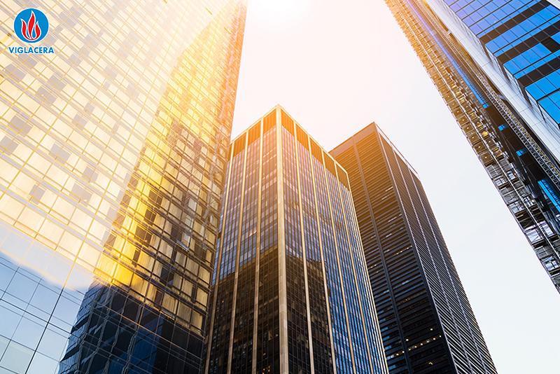 Ảnh 4: Kính Solar Control giúp tiết kiệm đáng kể lượng điện năng trong hệ thống điều hòa
