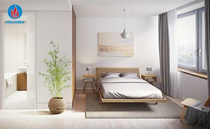 Phong cách thiết kế tối giản 11