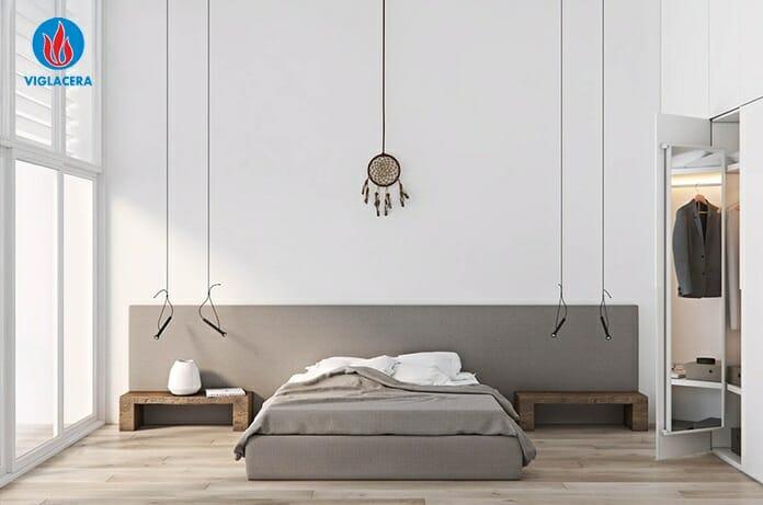 Phong cách thiết kế tối giản 12