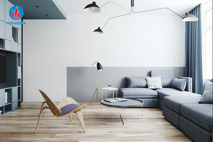 Phong cách thiết kế tối giản 15