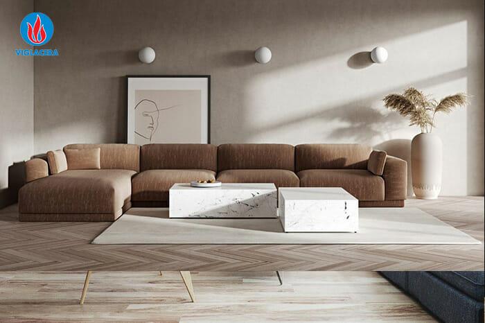 Phong cách thiết kế tối giản 16