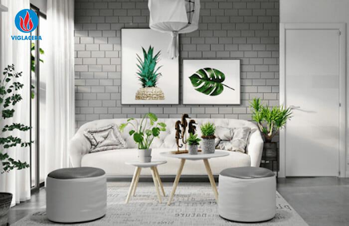 Phong cách thiết kế nội thất Eco 23