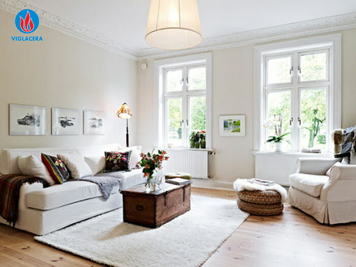 Phong cách thiết kế nội thất Eco 26