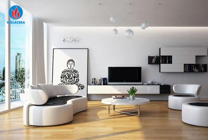 nội thất hiện đại 3