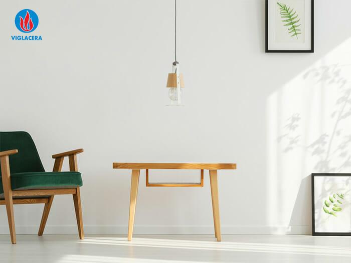 Phong cách thiết kế tối giản 5