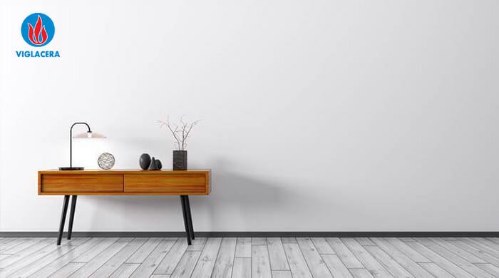 Phong cách thiết kế tối giản 8