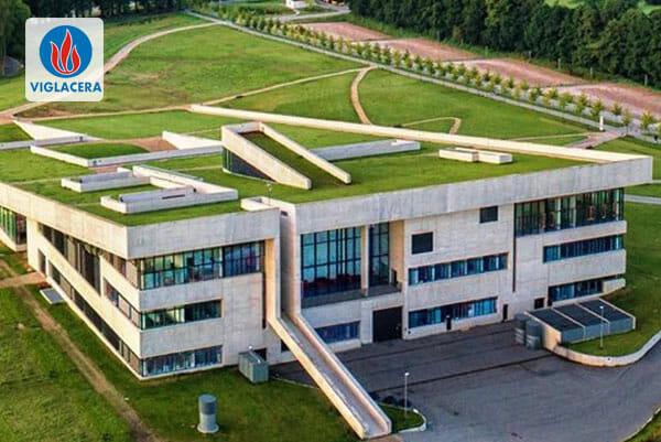 Bảo tàng Moesgaard - Công trình kiến trúc xanh tiêu biểu của Đan Mạch