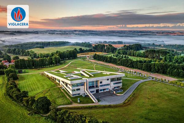 Bảo tàng Moesgaard, Đan Mạch